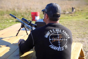 FE Hill Hunting Lodge
